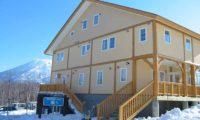 Lodge Fuu Outdoor Area | Hirafu St Moritz