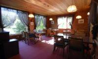 Lodge Mokoro Common Dining Area | Annupuri