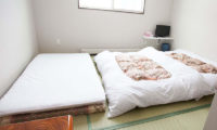 Lodge Koropokkuru Japanese Style Bedroom | Upper Hirafu