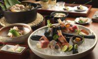 Mokunosho Food | Moiwa