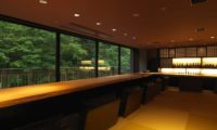 Mokunosho Bar Counter and Dining | Moiwa