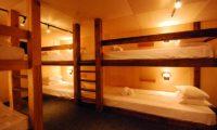 Momiji Lodge Bunk Beds | Middle Hirafu