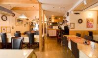 Moorea Lodge Common Dining | Middle Hirafu