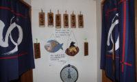 Moorea Lodge Weighing Machine Area | Middle Hirafu