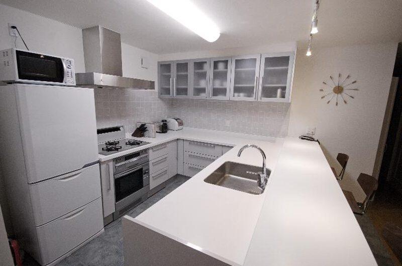 Nichigo Kitchen | Middle Hirafu