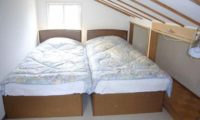 Niseko Chalet Twin Bedroom | Upper Hirafu