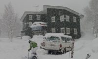 Niseko Club Outdoor Skiing | East Hirafu