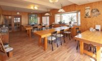 Niseko Auberge de Frying Pan Dining Area | Annupuri