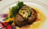 Niseko Auberge de Frying Pan Food | Annupuri