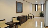 Niseko Park Hotel Seating Area | Upper Hirafu