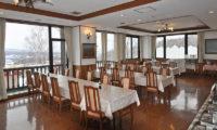 Niseko Park Hotel Common Dining | Upper Hirafu