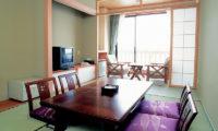 Niseko Park Hotel TV Room | Upper Hirafu
