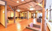Niseko Park Hotel Lounge Area | Upper Hirafu