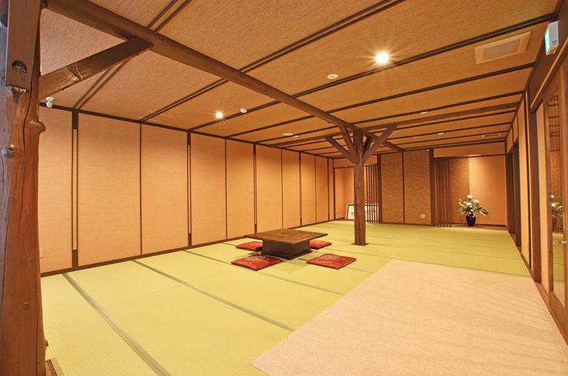 Niseko Park Hotel Japanese Style Tea Room | Upper Hirafu