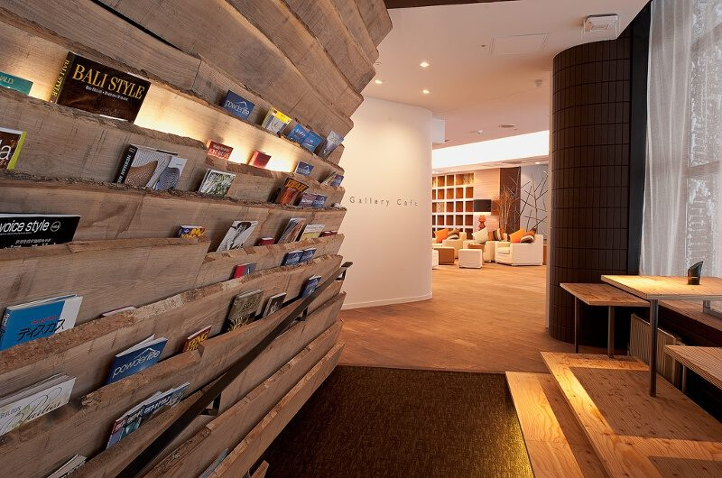 One Niseko Resort Towers Study Room | Moiwa
