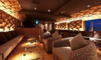 One Niseko Resort Towers Lounge Area | Moiwa