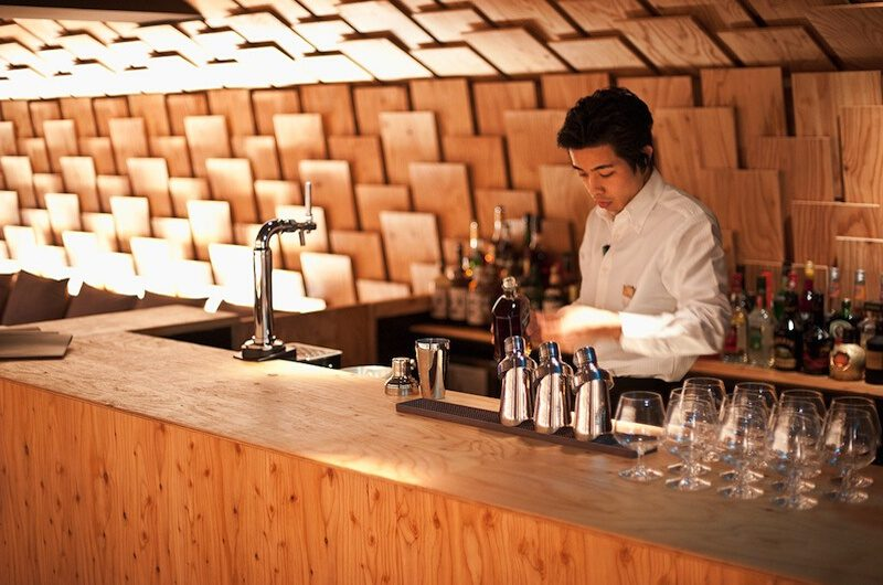 One Niseko Resort Towers Bar Counter | Moiwa