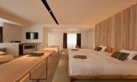 One Niseko Resort Towers Bedroom with Study Table | Moiwa