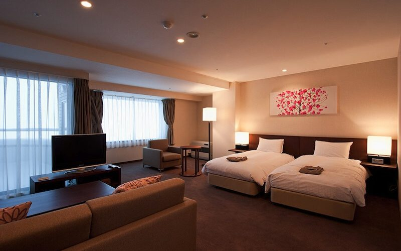 2012-12-08 One Niseko Resort Towers