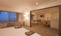 One Niseko Resort Towers Twin Bedroom Suite | Moiwa