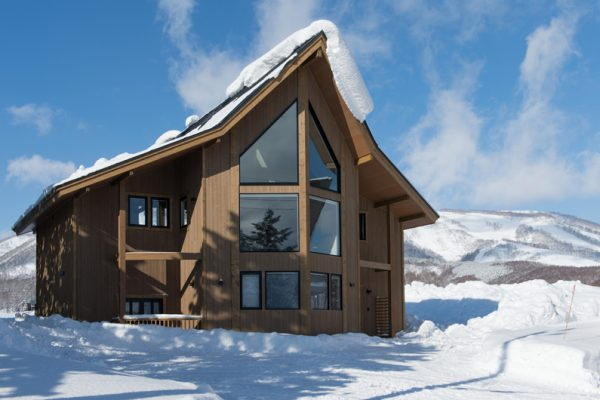 The Orchards Niseko Foxlodge Exterior | West Hirafu