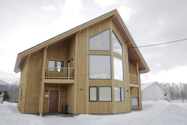 The Orchards Niseko Zakuro Exterior | West Hirafu