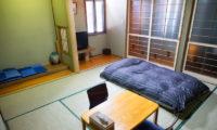 Pension Full Note Japanese Style Tea Room | Middle Hirafu