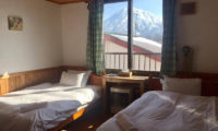 Pension Full Note Twin Bedroom | Middle Hirafu