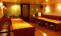 Pension Kanon Dining Area | Middle Hirafu