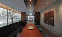 Sekka Hanazono House Dining Area | Hanazono