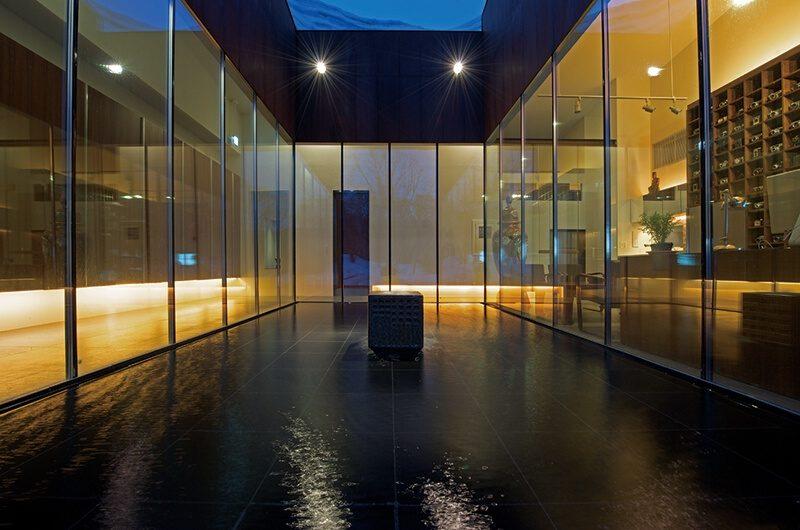 Sekka Hanazono House Open Plan Onsen | Hanazono