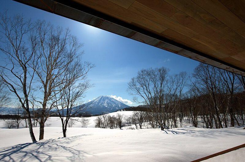 Sekka Hanazono House Mountain View from Balcony | Hanazono