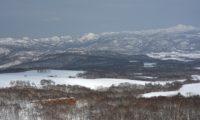 Sekka Hanazono House Mountain View with Snow | Hanazono