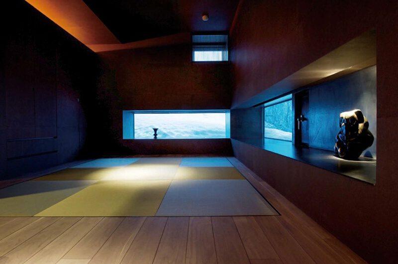 Sekka Hanazono House Japanese Style Room with View | Hanazono