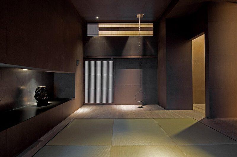 Sekka Hanazono House Japanese Style Room | Hanazono