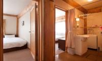 Silver Birch Bedroom View | Upper Hirafu