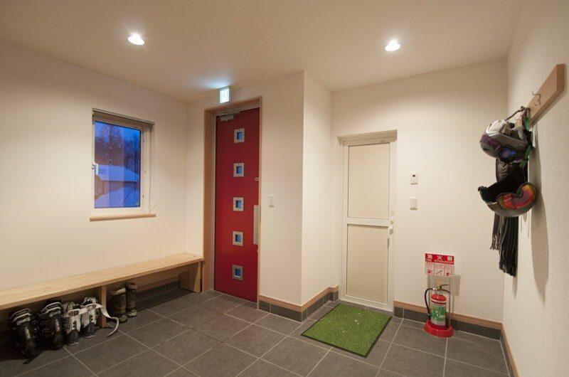 Silverfox Drying Room | St Moritz