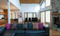 Snowbird Living and Dining Area | Annupuri