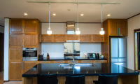 Snowbird Kitchen Area | Annupuri