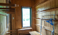 Snowbird Drying Room | Annupuri