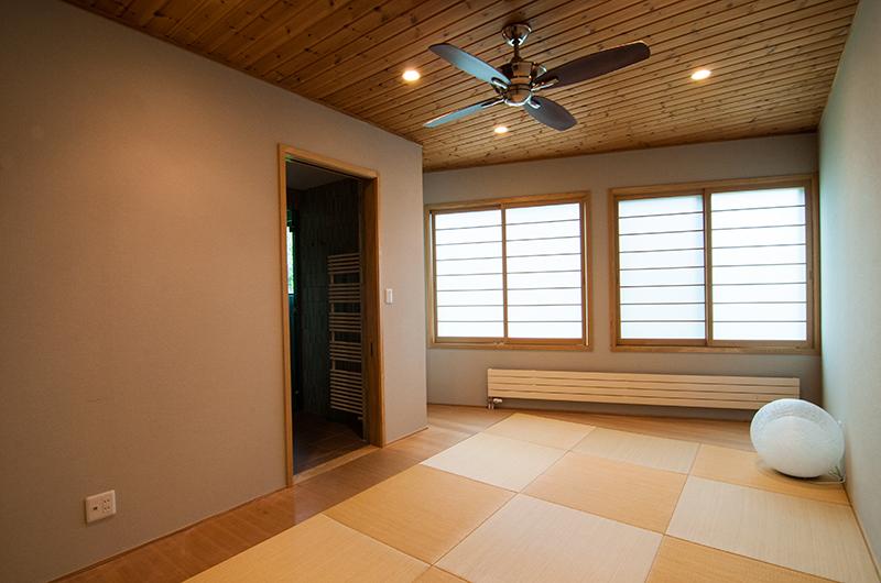 Starchase Japanese Style Room | Annupuri
