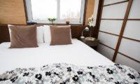 Tamo Bedroom View | Middle Hirafu