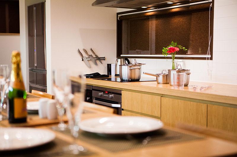 Tamo Kitchen Utensils | Middle Hirafu