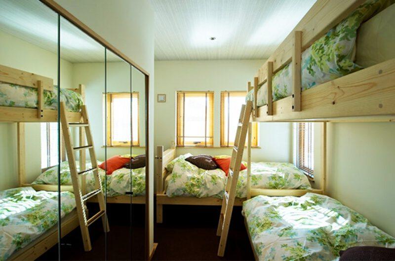 Tsukinoki Bunk Beds | Lower Hirafu