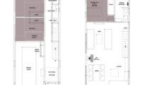Tsukinoki Floorplan One | Lower Hirafu
