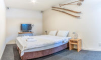 Wajima Bedroom with TV | Middle Hirafu
