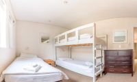 Wajima Bedroom with Bunk Beds | Middle Hirafu