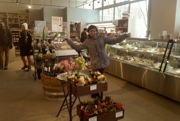 Niseko Supermarket & Deli