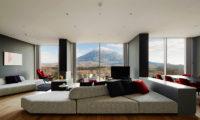 Terrazze Niseko Living Area | Middle Hirafu