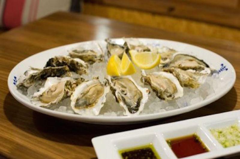 Niseko Ezo Seafoods